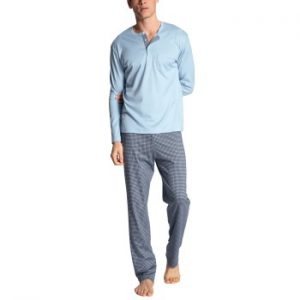 Calida Relax Choice Long Sleeve Pyjama