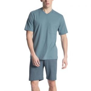 Calida Relax Imprint 1 Short Pyjama