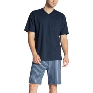 Calida Relax Imprint Short Pyjama