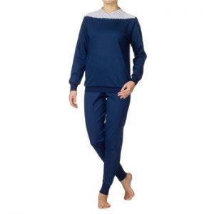 Calida Soft Cotton Pyjama 43100