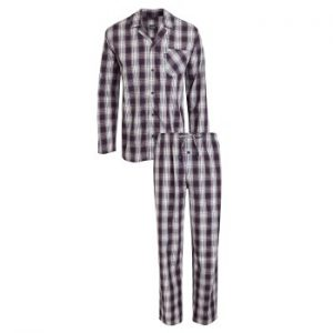 Jockey Long Pyjama Woven 3XL-6XL